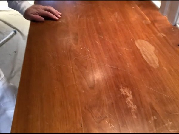 Before following the process for how to stain wood countertops