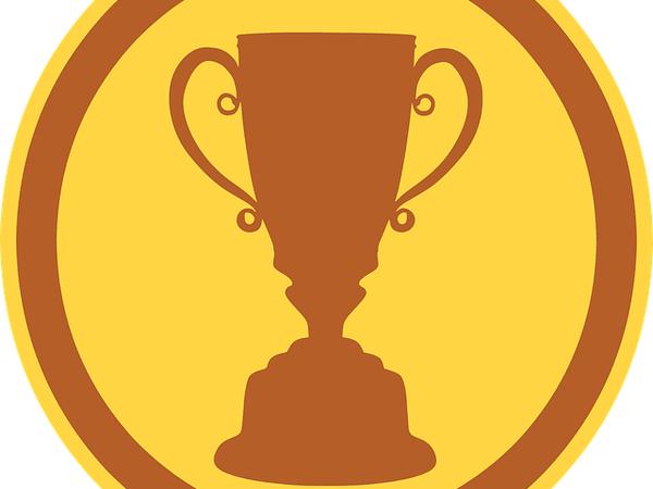 Trophy for best house painters in Ann Arbor